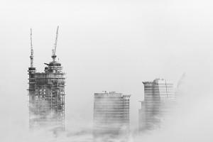 Tempo výstavby bytov si prísnejšie hypotéky ani nevšimlo.
