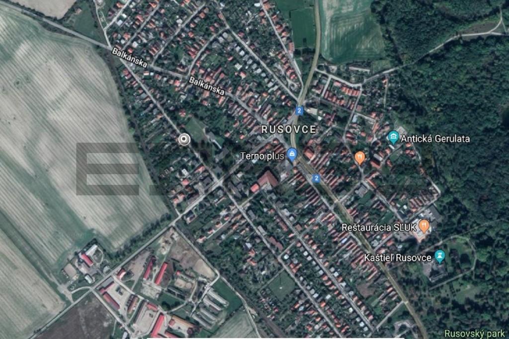 Kovácsova 759, 851 10 Bratislava - Rusovce