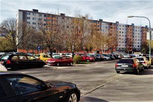 Petržalku zrejme čakajú od 1.11. zmeny v parkovaní