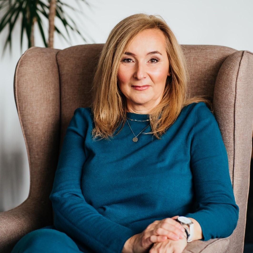 Katarína Matoušková - senior real estate agent EDREY