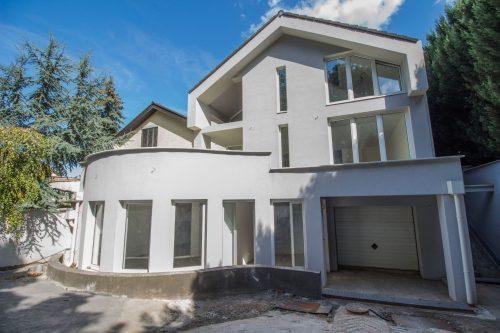 ul. Tichá, 811 02 Bratislava