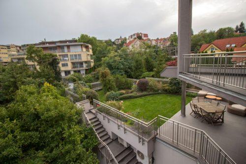 Jeséniova, 831 01 Bratislava - Koliba