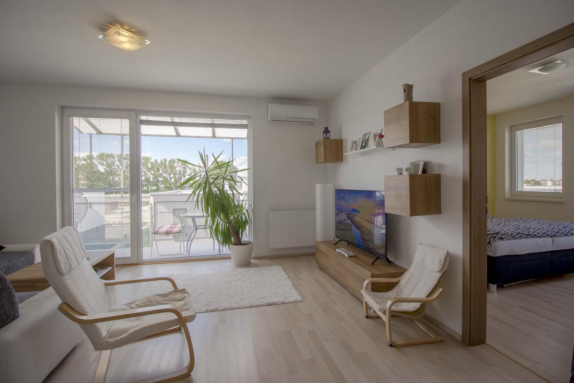 3-izbový byt, Agátová ul., Rovinka