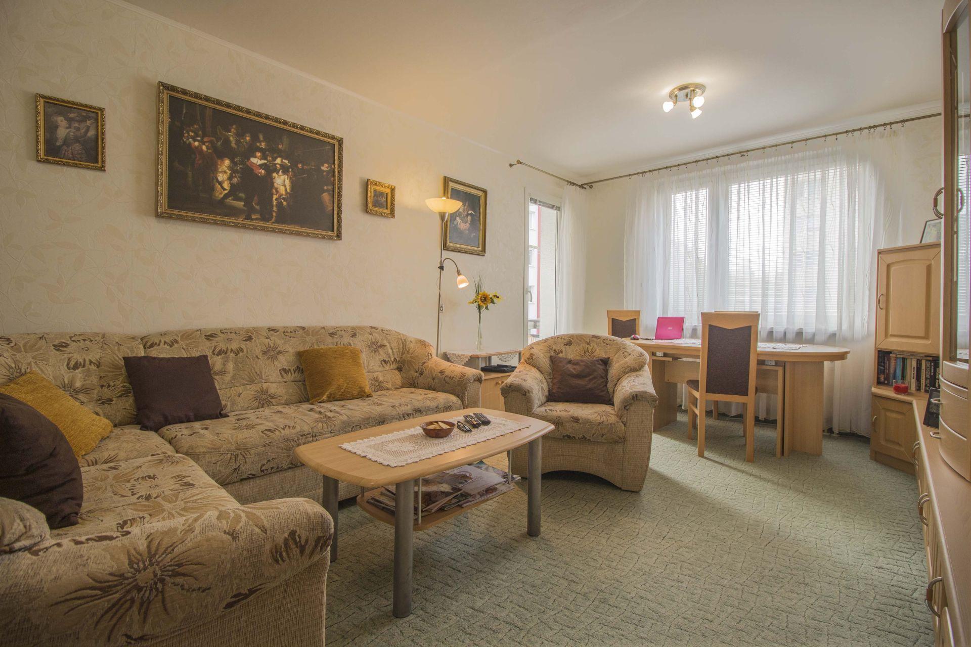 Tehelná, Bratislava - 3 izbový byt