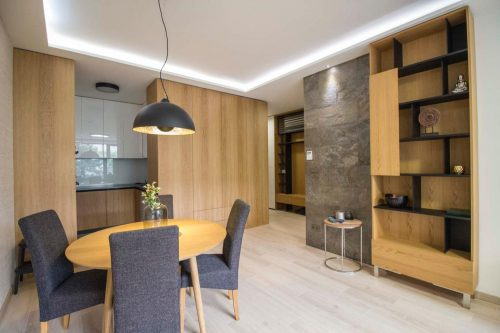 Nám. slobody 13, 811 06 Bratislava - Five Stars Residence