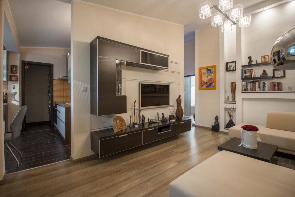 3-izbový byt, Líščie údolie, 841 04 Bratislava