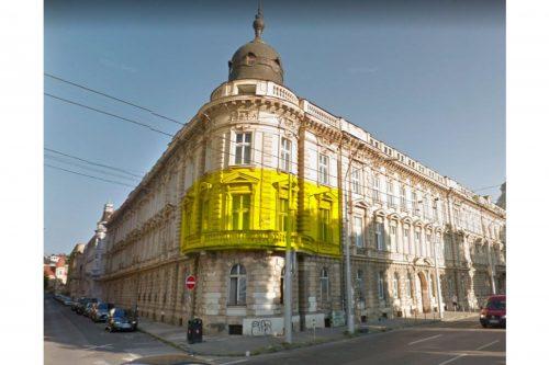 Tolstého 1, 811 06 Bratislava