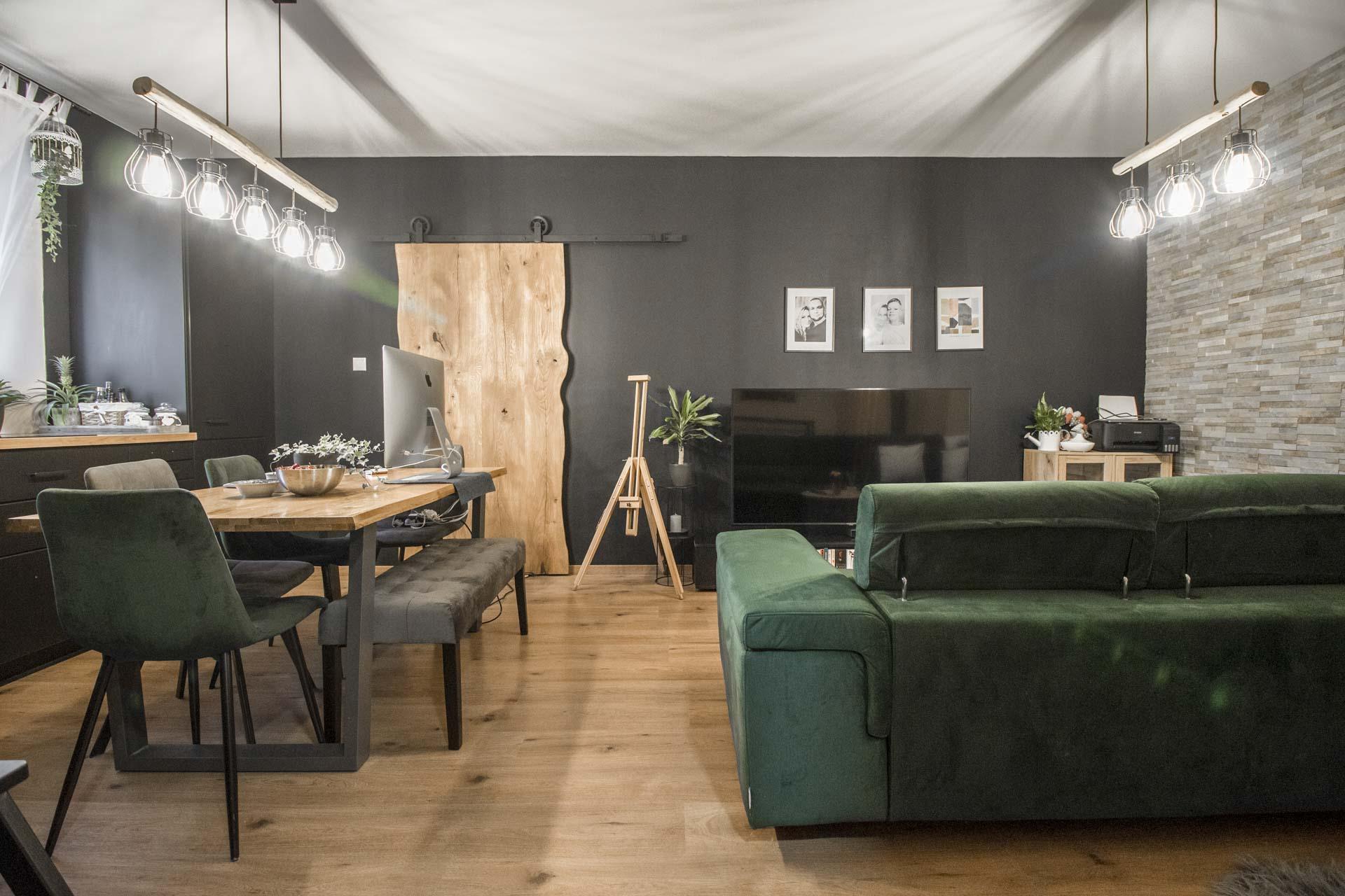3-izbový byt Stupava, Slovenská ul.